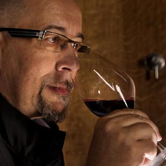 Banfi Winemaker Rudy Buratti