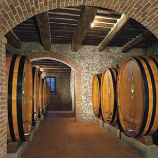 Rocca delle Macie Winemaker