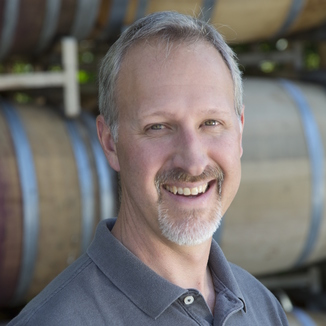 Alexander Valley Vineyards Winemaker Kevin Hall