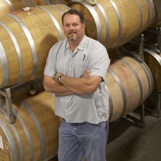 Gifft Winemaker Dave Nagengast