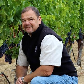 Overland Winemaker Glenn Alexander