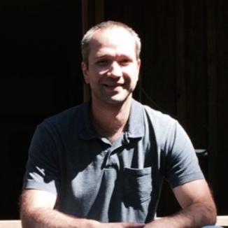 Edmeades Winemaker Ben Salazar