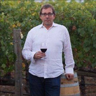 Maison Montagne Winemaker Dwight Bonewell