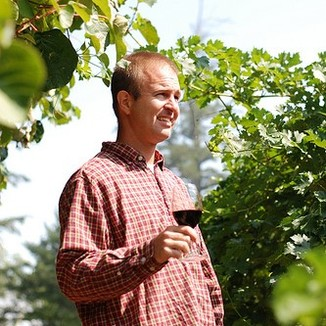 Block 88 Wine Winemaker Thomas Guilliams