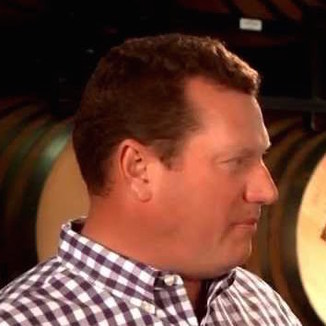 California Wine Co. Winemaker Andrew Phipps
