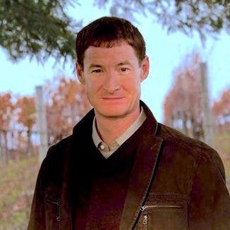 Acacia Vineyard Winemaker Matthew Glynn