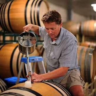 Copain Winemaker Wells Guthrie