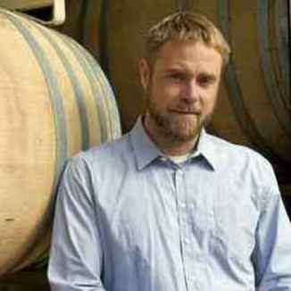 McEvoy Ranch Winemaker Blake Yarger