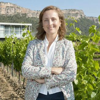 Torres Winemaker Mireia Torres