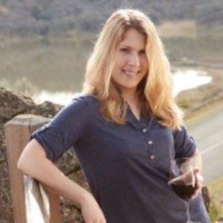 Vellichor Winemaker Jane Halahan Valentin