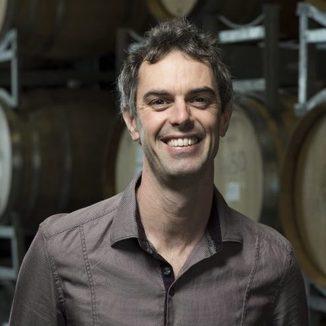 Greystone Wines Winemaker Dom Maxwell