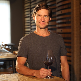 Grip Wines Winemaker Chris Cutler