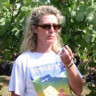 Derbes Winemaker Cécile Lemerle-Derbès