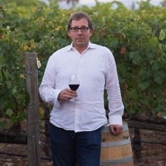 Eminent Archon Winemaker Dwight Bonewell