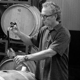 Dolin Malibu Estate Vineyards Winemaker Kirby Anderson