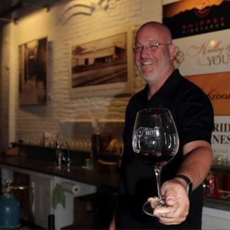 Kitfox Vineyards Winemaker REDACTED
