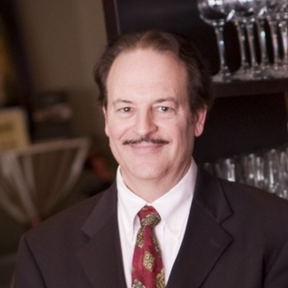 Bernardus Winery Winemaker Dean DeKorth
