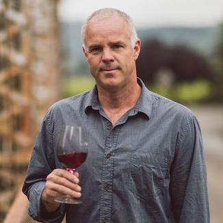 Spicy Wines Winemaker Doug Hackett