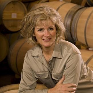 La Sirena Wines Winemaker Heidi Barrett