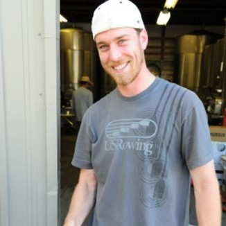 MTGA Wines Winemaker Mike Anderson