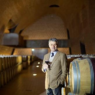 Antinori Winemaker Renzo Cotarella