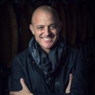Brewer-Clifton Winemaker Greg Brewer