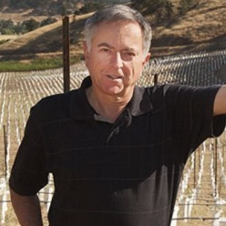 Secret Rows Ranch Winemaker Mitch Cosentino