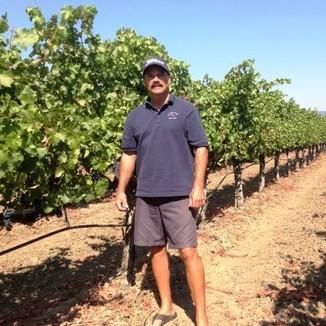 Michael-Scott Winemaker Michael Quinn