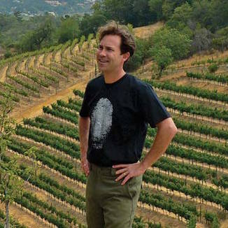 Thumbprint Cellars Winemaker Scott Lindstrom-Dake