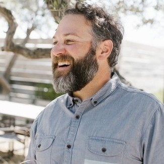 Refugio Ranch Vineyards Winemaker Ryan Deovlet