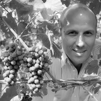 Cautiero Azienda Agricola Winemaker Alberto Cecere