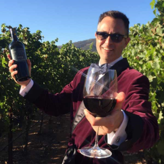 Aveo Wines Winemaker Steve Jennings