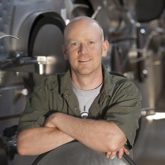 Seghesio Family Vineyards Winemaker Andy Robinson