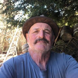 Albini Sonoma Winemaker John Albini