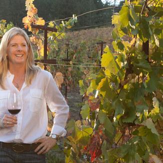 AnanTaah Winemaker Lisa Laudeman