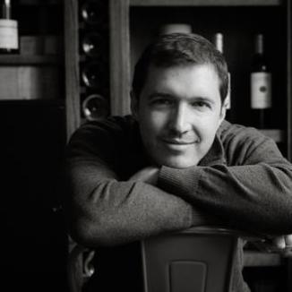 Gersing Cellars Winemaker Jason Gersing