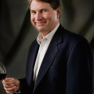 Seven Falls Cellars Winemaker Doug Gore
