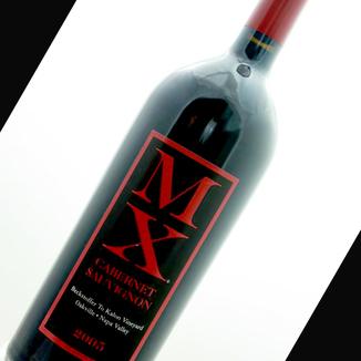 MX Wines Winemaker Margaux Singleton