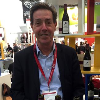 Moillard-Grivot Winemaker Marchand Tawse