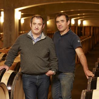 Domaine Michel Sarrazin et Fils Winemaker Guy & Jean-Yves Sarrazin