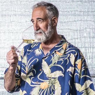 Pellet Estate Winemaker Nils Venge