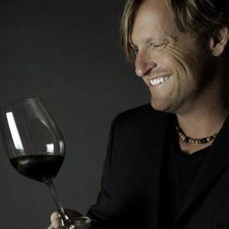 LaZarre Wines Winemaker Adam LaZarre