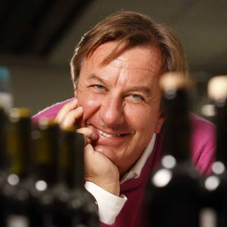 Casanuova delle Cerbaie Winemaker Paolo Vagaggini