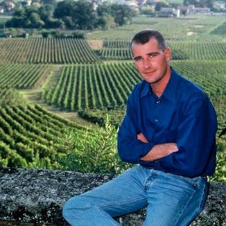 Château Carignan Winemaker Louis Mitjaville