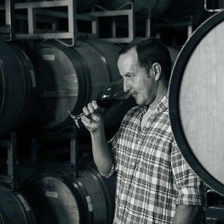 Rudius Winemaker Jeff Ames