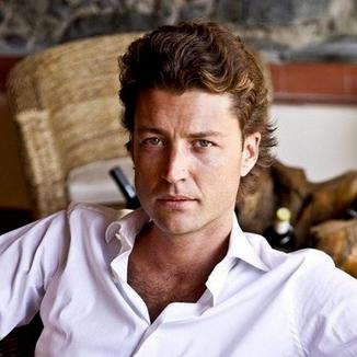 Cottanera Winemaker Francesco Cambria