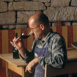Franz Haas Winemaker Franz Haas