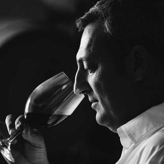 Ramirana Winemaker Felipe Toso