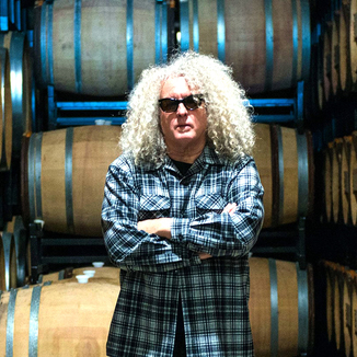 Wines of Substance Winemaker Charles Smith