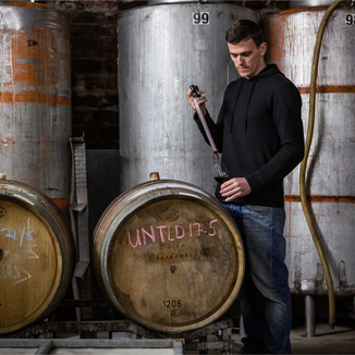 Discovery Winemaker Lee Winston
